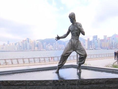 Đại Lộ Ngôi Sao ở Hồng Kông mở cửa lại