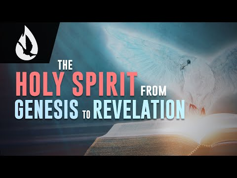 Discover the Holy Spirit in EVERY Book of the Bible (In Less than 10 Minutes)