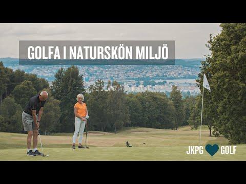 Golfa i JKPG