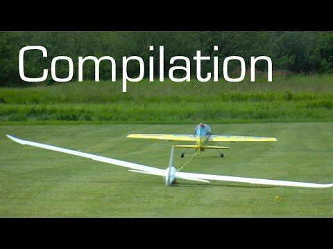 RC Plane Compilation - RCTESTFLIGHT - - UCq2rNse2XX4Rjzmldv9GqrQ