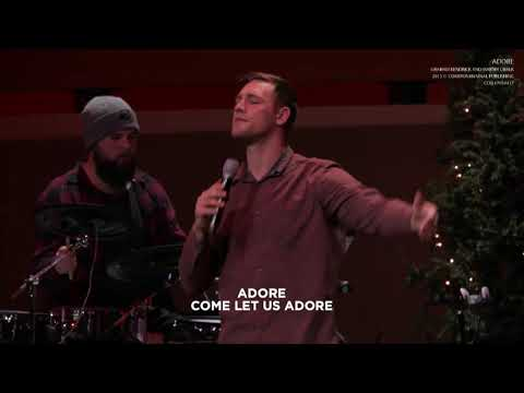 Charis Worship - December 16, 2020