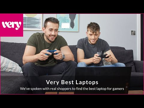 very.co.uk & Very Promo Code video: Very Best Laptops | Gamers | Very.co.uk