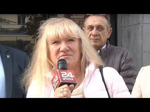 KUKIZ'15 prezentuje kandydatkę na prezydenta Gliwic