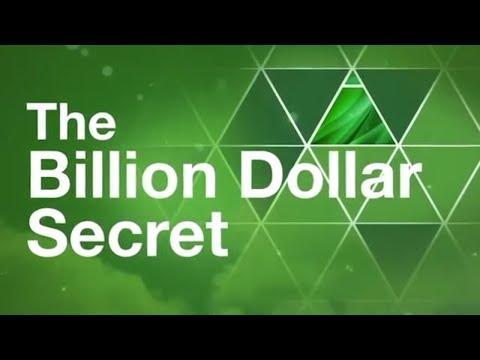数十亿美元的秘密全系列1