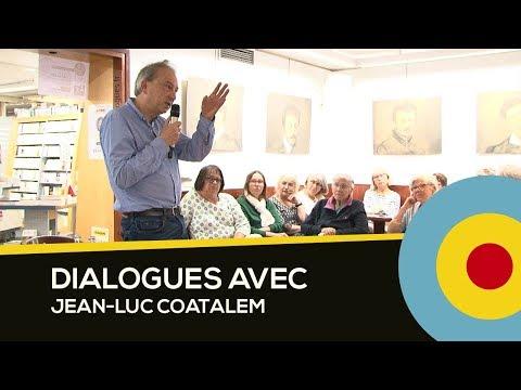 Vidéo de Jean-Luc Coatalem