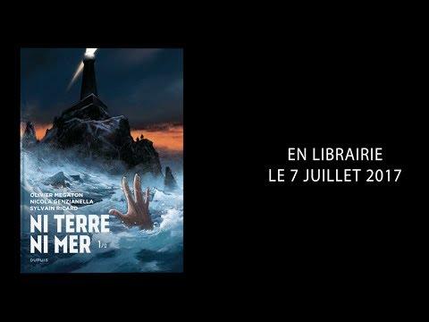 Vidéo de Sylvain Ricard