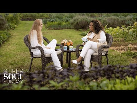 The Wake-Up Call That Led Suzy Amis Cameron to Adopt a Plant-Based Diet | SuperSoul Sunday | OWN