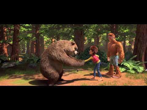 Bigfoot Junior (20sek_no)