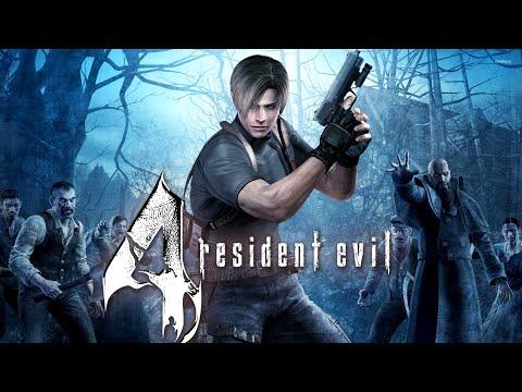 Resident Evil 4 (PC) Часть 1