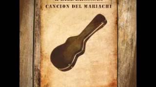 Cancion del Mariachi (Chriss Ortega R
