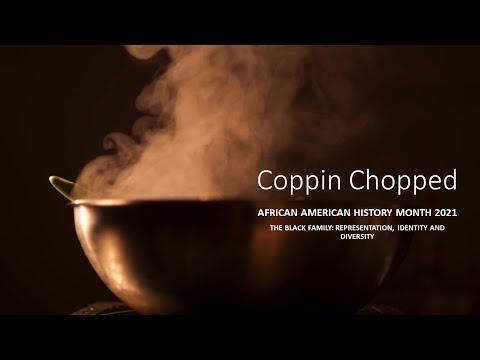 Coppin Chopped