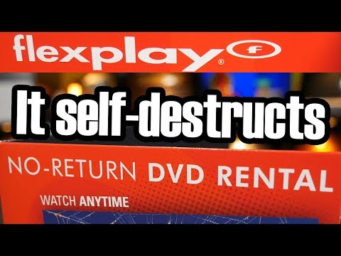 Flexplay: The Disposable DVD that Failed (Thankfully) - UCy0tKL1T7wFoYcxCe0xjN6Q