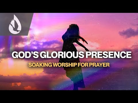 Ambient Soaking Worship Instrumental + Pads // Surrendering All // Anointed Music for Prayer Time