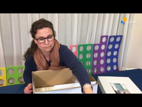 Numicon Unboxing