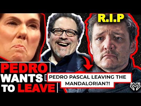 BREAKING! Pedro Pascal FIRED By Lucasfilm! Disney Star Wars Mandalorian Actor In BIG Trouble!