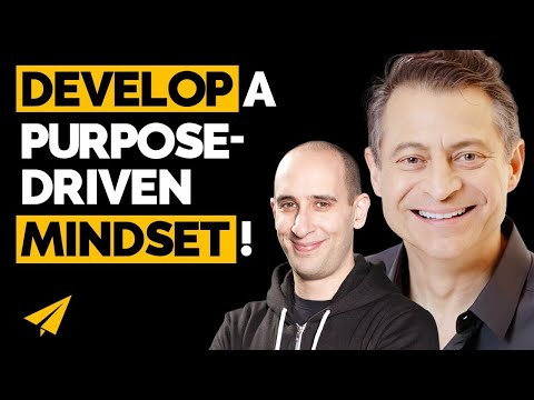 How to SHIFT from SCARCITY to ABUNDANCE | Peter Diamandis Interview | #ModelTheMasters photo