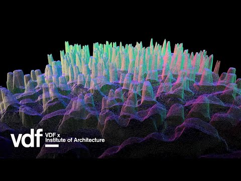 Institute of Architecture graduate projects 2020 | Virtual Design Festival | Dezeen