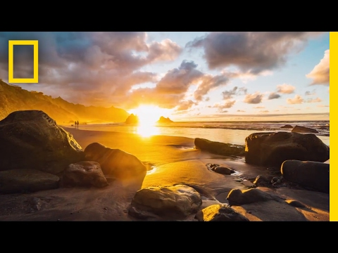 Discover This Island's Hidden Treasures in a Stunning Time-Lapse | Short Film Showcase
