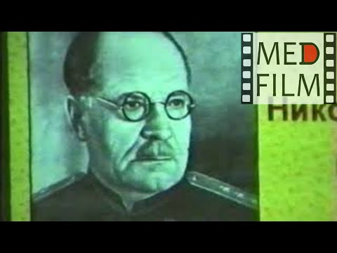 Академик Н.Н.Бурденко - мемориальный день в ММА им. И.М.Сеченова photo