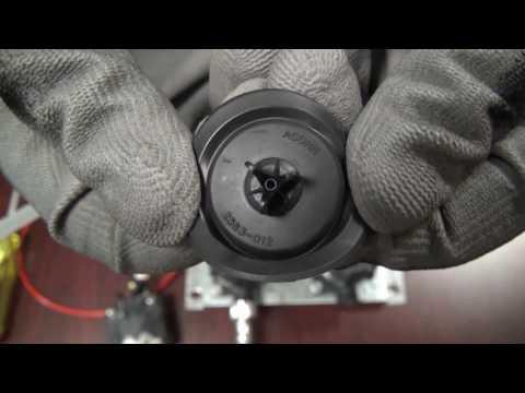Metering Air-Trol Valve Troubleshooting - Acorn Eng Technical Service Tutorial