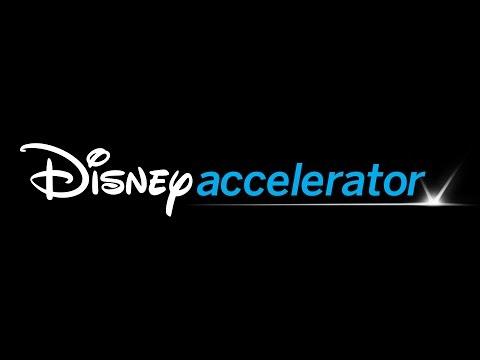 Disney Accelerator 2016