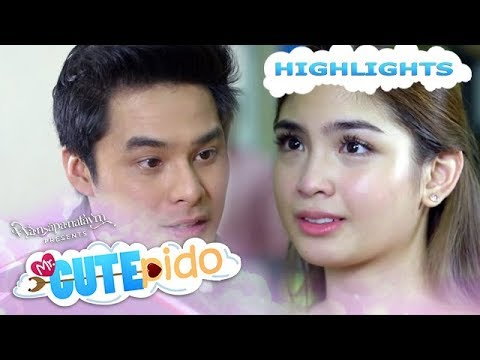 Val admits his feelings for Tina | Wansapanataym