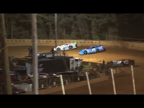 Limited Late Model at Winder Barrow Speedway September 4th 2021 - dirt track racing video image