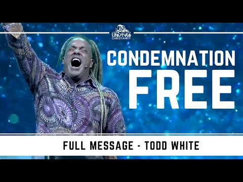 Todd White - Condemnation Free