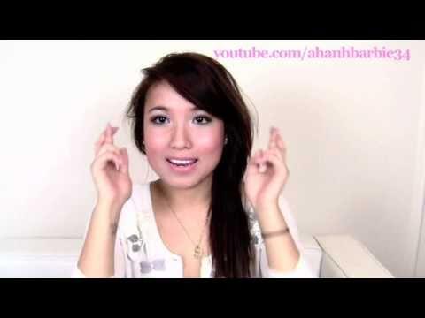 New Year's Beauty Resolutions Part 1/2 - UCipeJ_VES2fbK307nQe34mQ