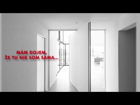 Knižný trailer ku knihe Tá predo mnou (JP Delaney)