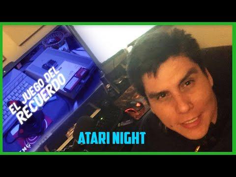 atari night 9