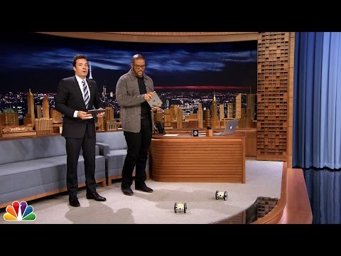 Drone Race with Tyler Perry - UC8-Th83bH_thdKZDJCrn88g
