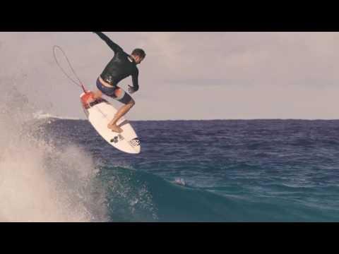 Focus On Design // Surfaris Boardshorts