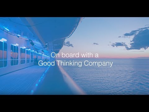 Lindab Marine Good Thinking