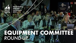 Equipment Committee Meeting | Mid-Year Meeting: London 2019
