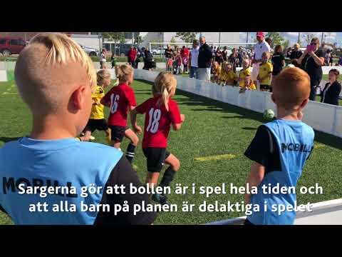 unisport - bilia cup