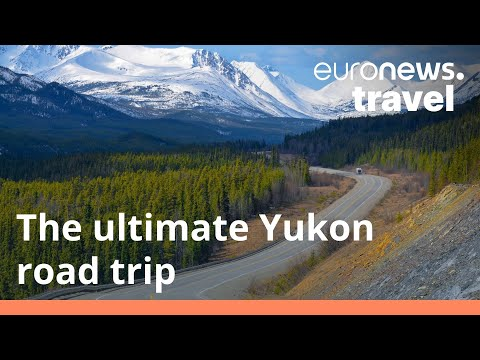 Is a Yukon road trip the ultimate wild ride?