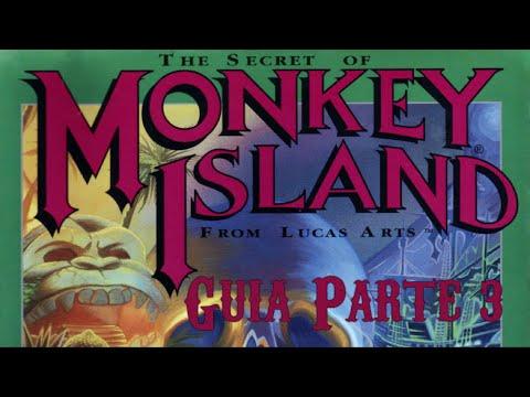 Guía de The Secret of Monkey Island - Parte 3