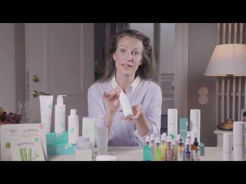 K-Beauty Steg 9 - Återfuktning med mist. Lär dig grunderna inom K-Beauty.