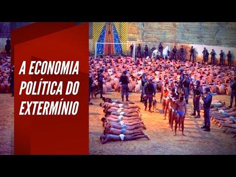 Genocídio do povo negro e luta de classes no Brasil