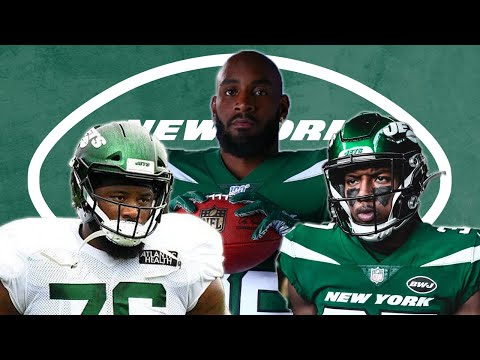 New York Jets Regression Candidates In 2021