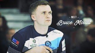Meet the Athletes: Bruce Mouat