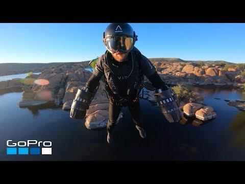 GoPro: Getting The Shot | Gravity