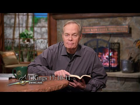 Lessons From Elijah: Week 2, Day 2 - Gospel Truth TV