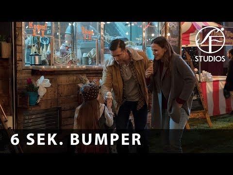 Peppermint - Bumper - I biograferne 27. september 2018