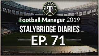 Stalybridge Diaries Losing the Plot Football Manager 2019