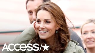 Did Kate Middleton Ask To Be Called 'Catherine' Years Before Prince William Even Proposed?