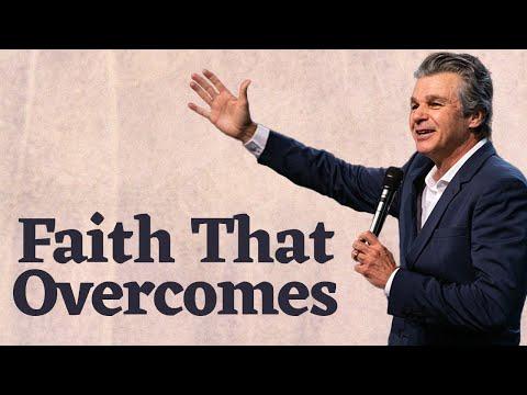 Faith That Overcomes  Pastor Jentezen Franklin