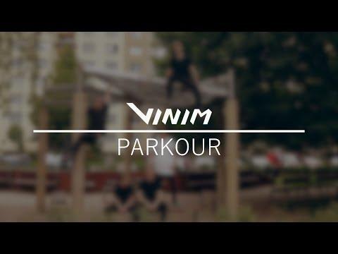 Parkour   VINIM