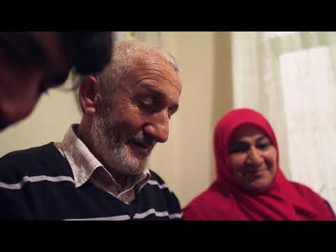 After 44 years of hearing loss – Süleyman gets his hearing back